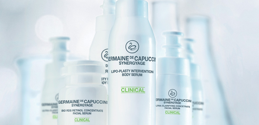 SYNERGYAGE COSMECEUTICALS